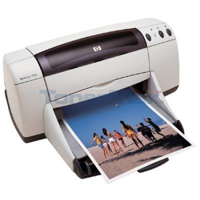 HP Deskjet 940c